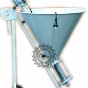 Инъекционный шнековый насос НМ-700